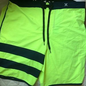 3 pairs of Hurley Swim 🏊♂️ Trunks! Yes 3!